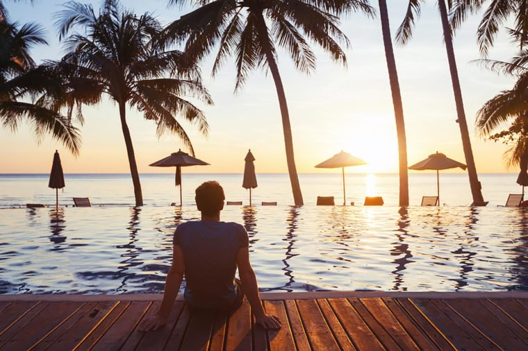 If You Skip Your Yearly Vacation, Your Health Could Be at Risk