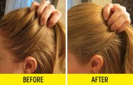Homemade dry shampoo to keep your hair fresh for a long time