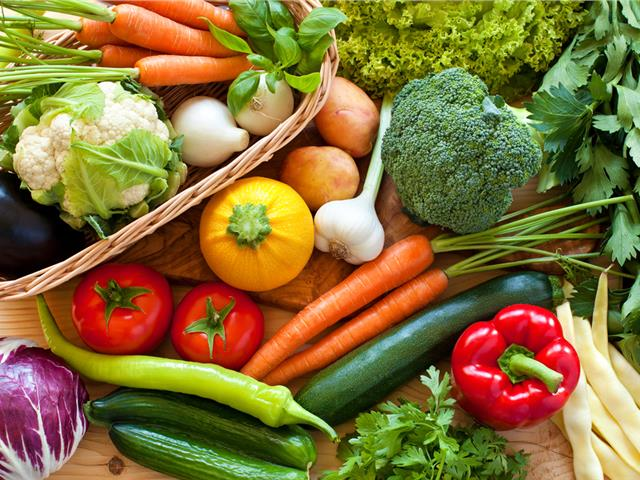 10 high-protein vegetables that you can add into your life for more energy