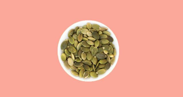 Top 5 Science-Based Health Benefits of Pumpkin Seeds