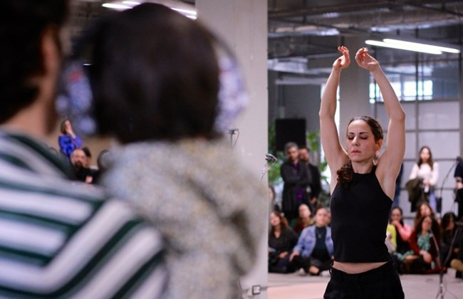 Making dance a space for reflection