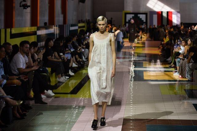 Prada will host its Resort 2021 fashion show in Japan