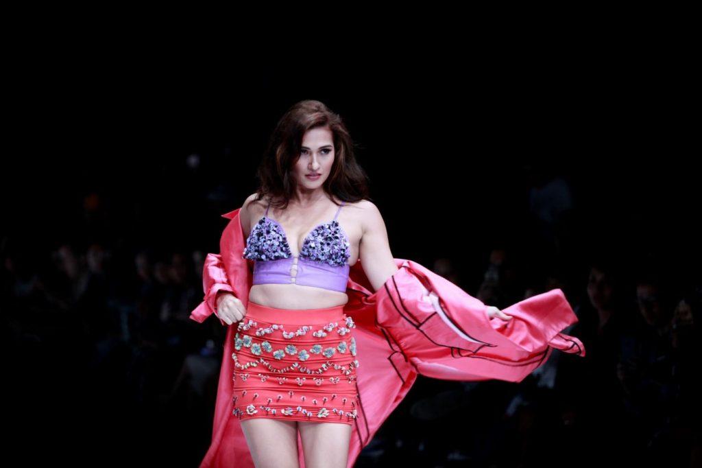 Urban Chat: Contemporary fashion at Jakarta Fashion Week