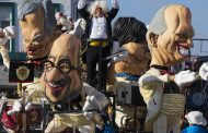 UNESCO wipes Belgian festival from heritage list over 'racist floats'