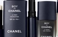 BOY DE CHANEL 2020 Makeup for Men