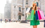 Milan Where The Best Shops and Fashion Streets