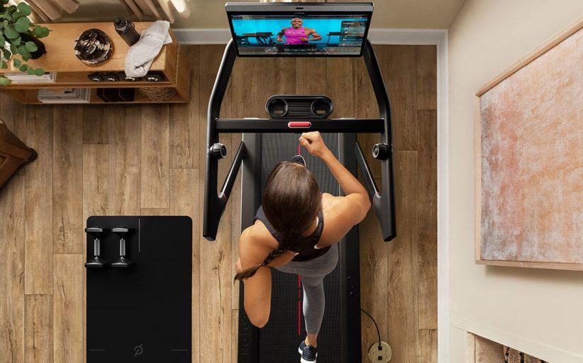 High-Tech Treadmills to Kick Your Workout into High Gear